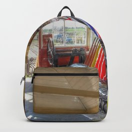 Signal Box Backpack