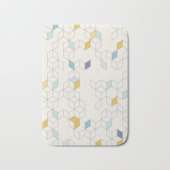 Keziah (Day) Bath Mat