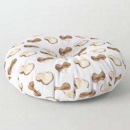 Mushrooms - Ozniot Hakelach Floor Pillow