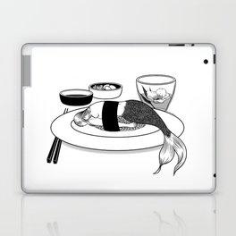 No More Fairy Tales Laptop & iPad Skin