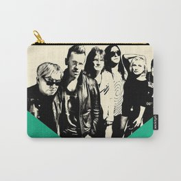 blondie album 2020 nikn6 Carry-All Pouch