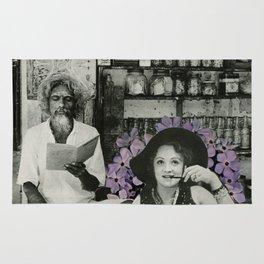 Marlene & the Shopkeeper Rug