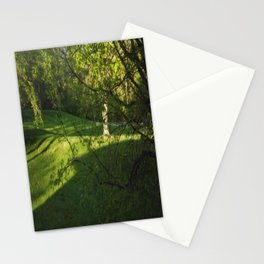 Campus Scenes 3 Stationery Cards