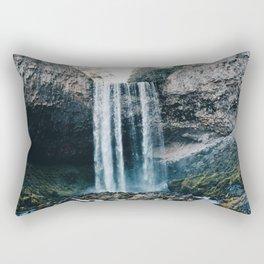 Tamanawas Falls Rectangular Pillow