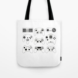 I've learned my lesson Tote Bag