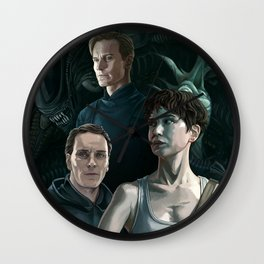 Covenant Wall Clock