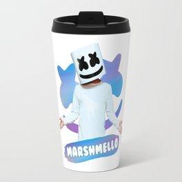 DJ Mello Travel Mug