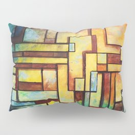 Juxtapose Pillow Sham