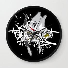 Grambo Wall Clock