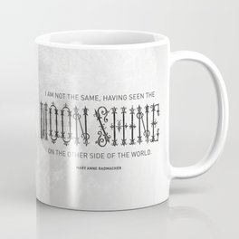 Moon Shine Coffee Mug