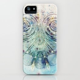 ScatterBrained iPhone Case