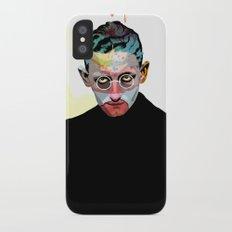mugshots 02 iPhone X Slim Case