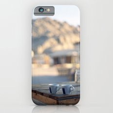 on the edge of the world iPhone 6s Slim Case