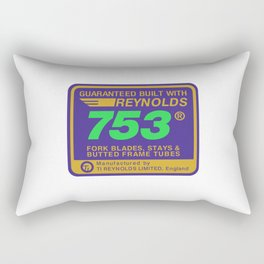 Reynolds 753, Enhanced Rectangular Pillow