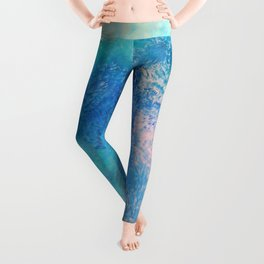 Water II Leggings