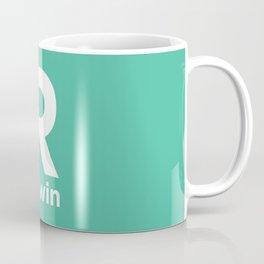 R to win Coffee Mug