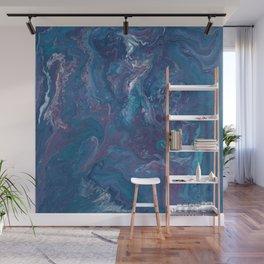 Sea Wolf Wall Mural