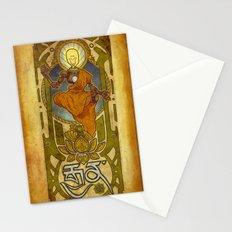 Enlightened Filament Stationery Cards