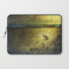 Surveil Laptop Sleeve