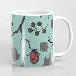 Forest Berries Coffee Mug