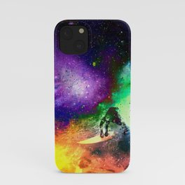 Henry Hydrus iPhone Case