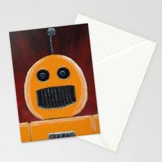 Robbie Stationery Cards