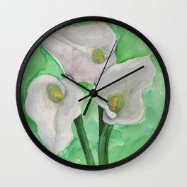 Foursome Wall Clock