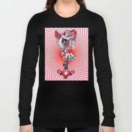 Swinging Pixie Long Sleeve T-shirt