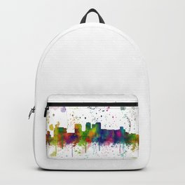 Birmingham, Alabama Skyline Backpack