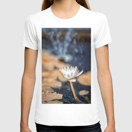 Flower IR T-shirt