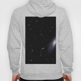 Spiral Galaxy M106 Hoody