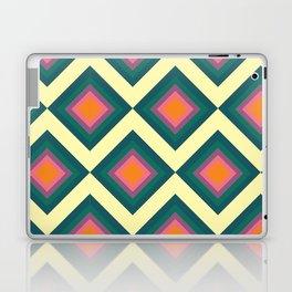 Retro Pattern VII Laptop & iPad Skin
