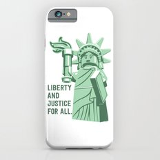 Liberty and Justice iPhone 6s Slim Case