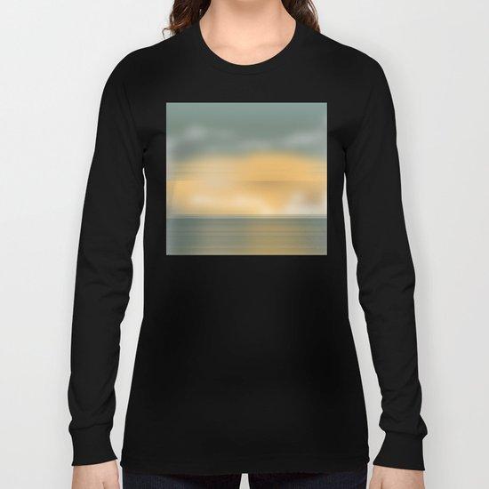 Sea Sky Long Sleeve T-shirt