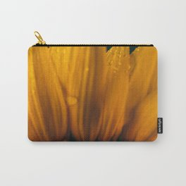 flower photography by eberhard grossgasteiger Carry-All Pouch