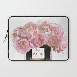 Pink Scented Laptop Sleeve