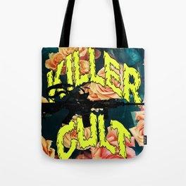 Killer Cult Tote Bag