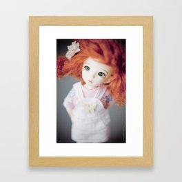 Littleone Framed Art Print