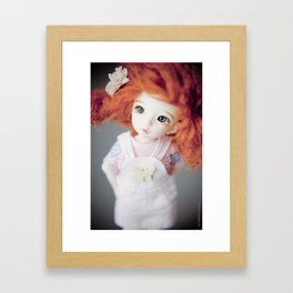 Littleone Framed Art Print