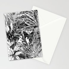 Fronds + Foliage Stationery Cards
