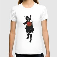 boba T-shirts featuring Boba by michael newton