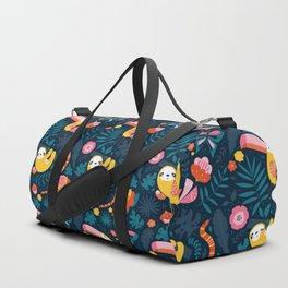 Rainforest Duffle Bag