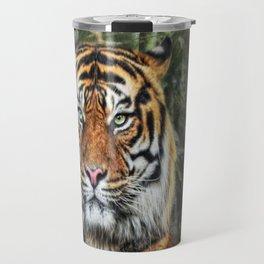panthera tigris II Travel Mug