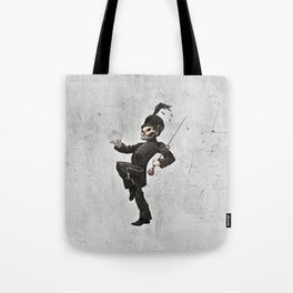 My Chemical Romance - The Black Parade Tote Bag