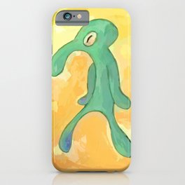 Bold and Brash iPhone Case
