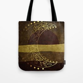 Earth Moon Mama V3 Tote Bag