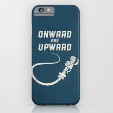 Onwards & Upwards! iPhone 6s Slim Case