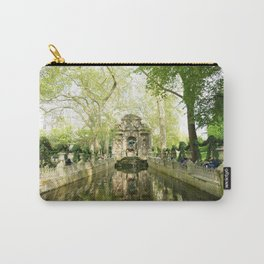 Medici Fountain Carry-All Pouch