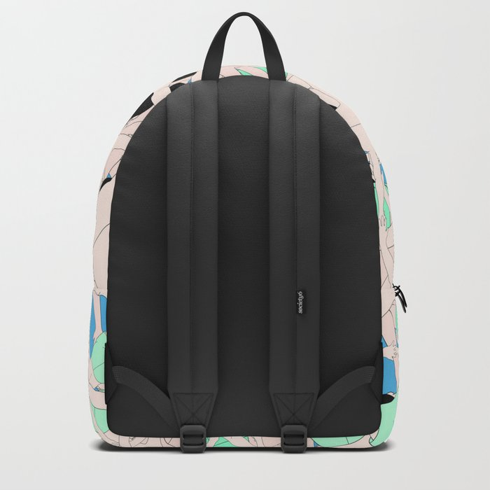 FALL ASLEEP Backpack