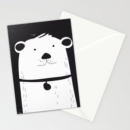 The Dog Stationery Cards